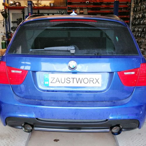 bmw 320d 335 style conversion