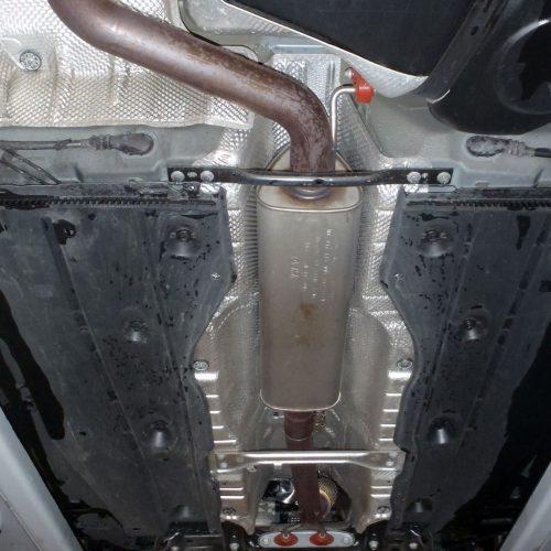 Volskwagen Golf GTi Mk7/Mk7.5 Resonator Delete