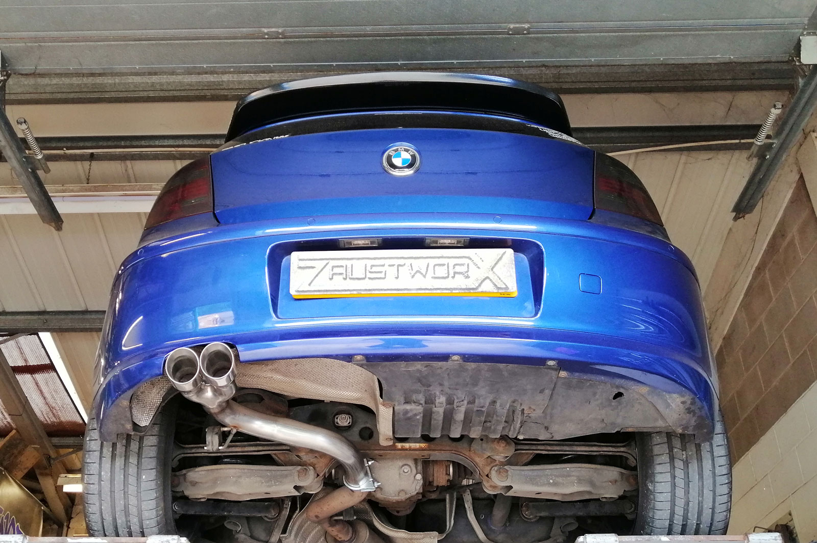 BMW 116i 118i 120i