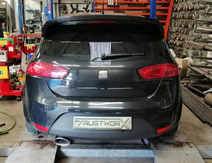 Seat Leon Mk2