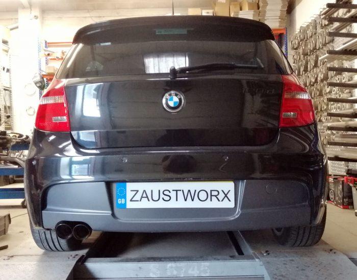 BMW 118d 120d