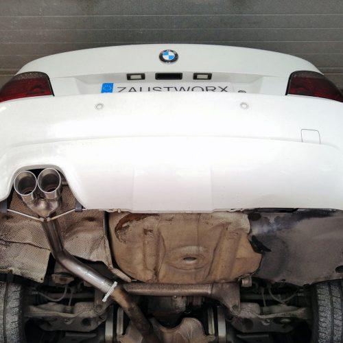 BMW 520d / 525d