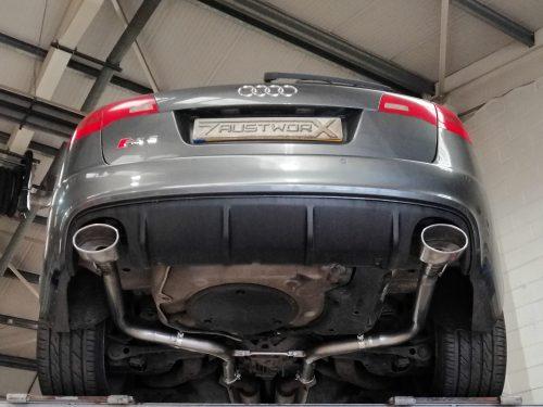 Audi RS6 C6