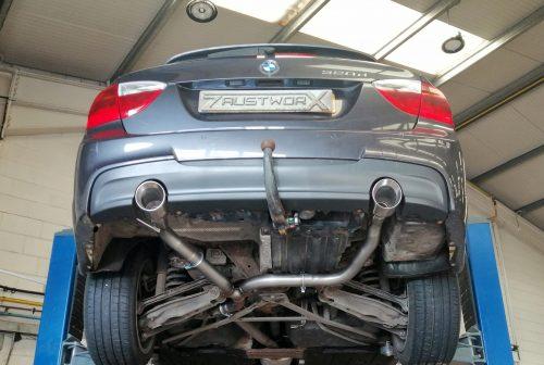 BMW 318d / 320D